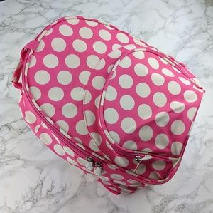 Initials Inc. Small Pink Backpack - NWT